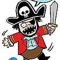 Nouvelle précision sur le piratage