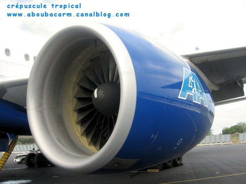 AvionReacteur