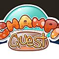 Champi quest : amusez-vous avec furax, le raton laveur