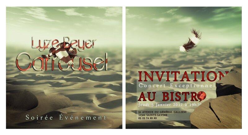 invite int