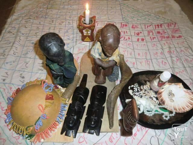 L'EXPERT EN ART DIVINATOIRE ET VISIONNAIRE D'EXCEPTION LE GRAND PUISSANT MAITRE MARABOUT AFRICAIN MEDIUM SERIEUX PAPA SHADE.