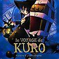 Le voyage de Kuro - Manga tome 2 : avis 5 / 5