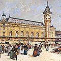 Gare-Lyon