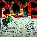 Mail-art 2013