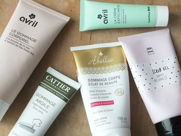 6 Soins Corps Cruelty Free