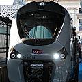 Régiolis d'Alstom Z50500