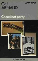 coquelicot party