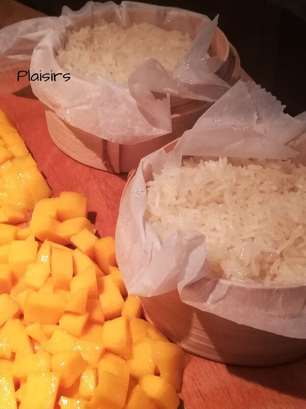 riz gluant mangue coco (1)