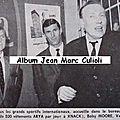162 - culioli jean marc - n°493 - angers om 1967
