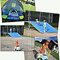 Mercredi 30 & jeudi 31 mai 2018 - parc d'espondeilhan