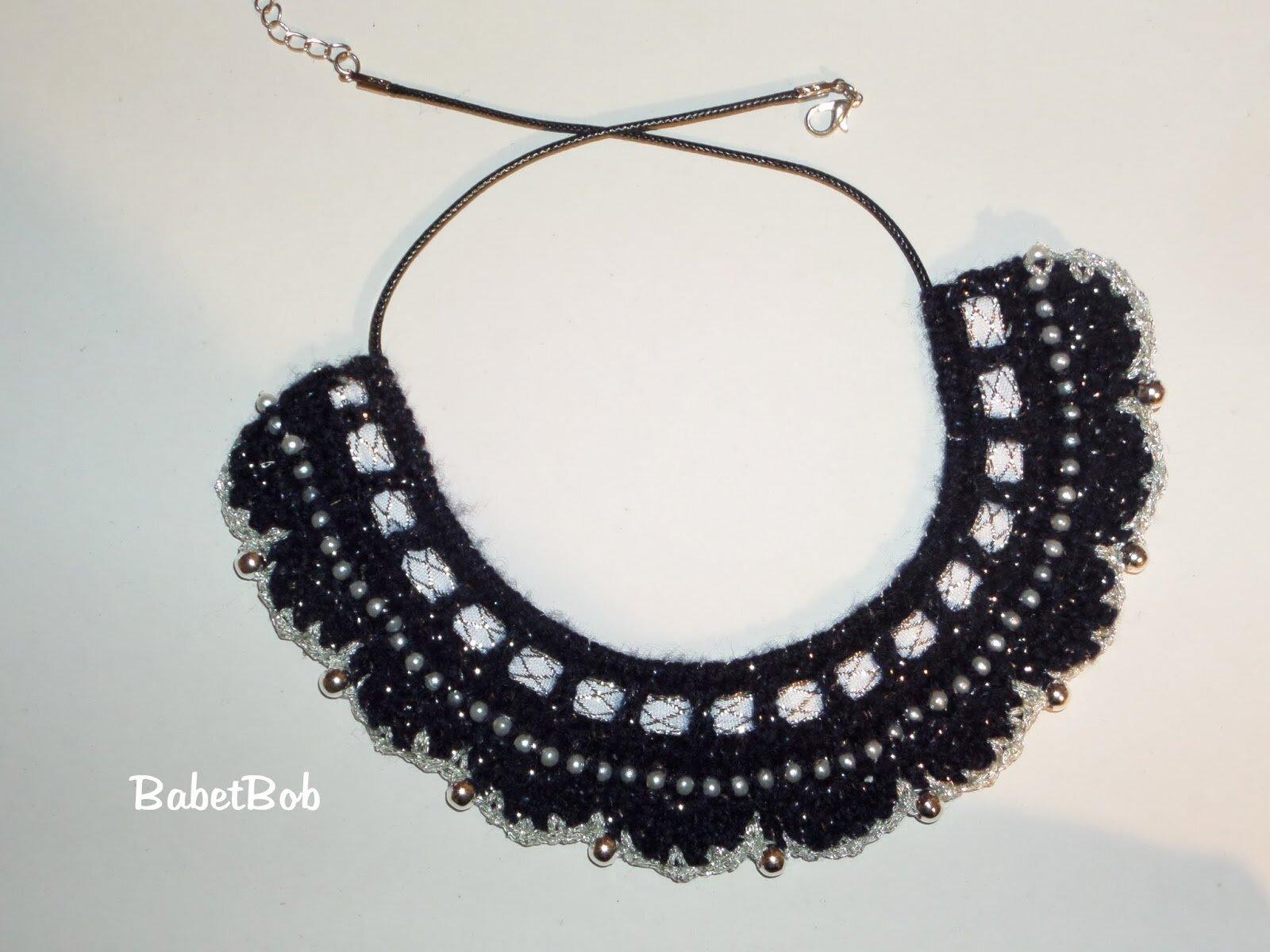 collier crochet 8