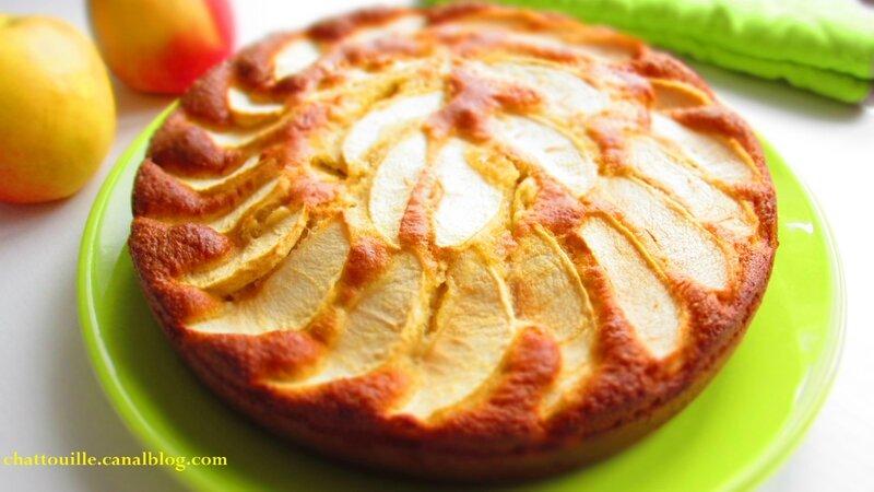 gâteau flamand 3