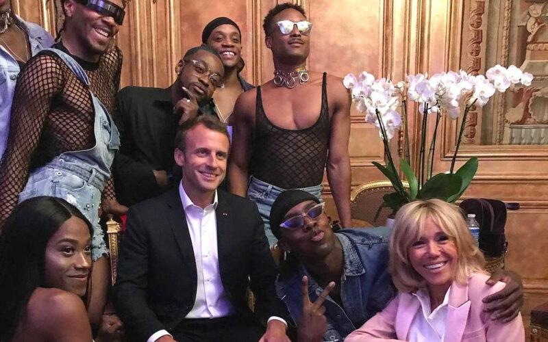 Couple Macron 4
