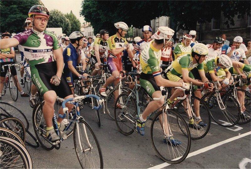 1993 Ribérac Trinité