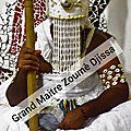 Grand marabout voyant