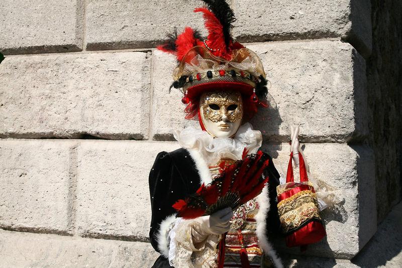 39-Carnaval Vénitien 2010_3320