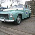 Volvo 544 2 door 01