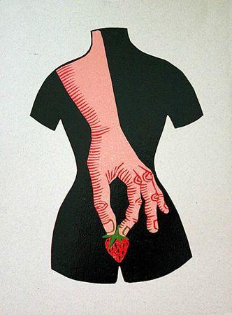 Madame fraise