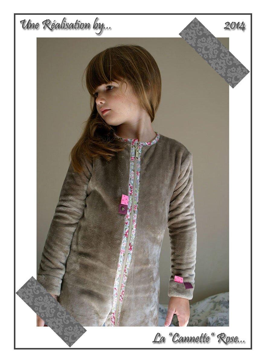 Pyjama Maison 02