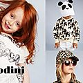 Mini rodini collection printemps/été 2013
