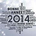Pour le dernier jour de l'année 2013...