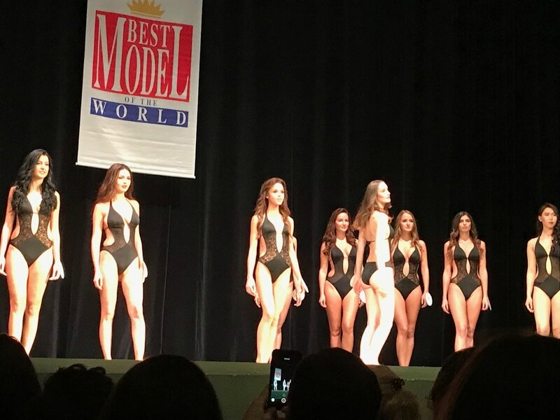 Best models ladies1