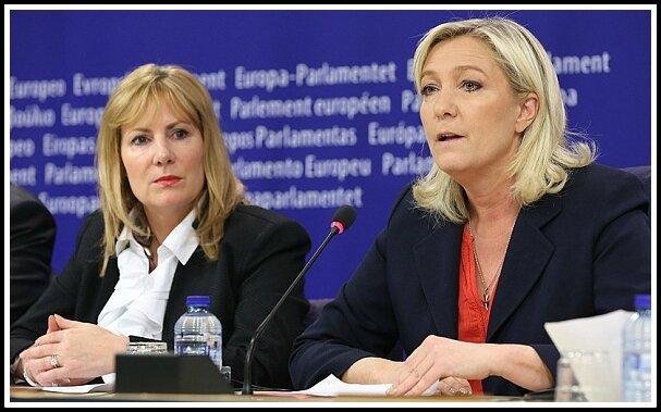 Atkinson Le Pen