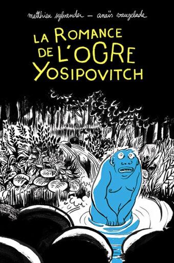 ROMANCE DE L'OGRE YOSIPOVITCH
