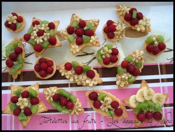 Tartelettes_fruits