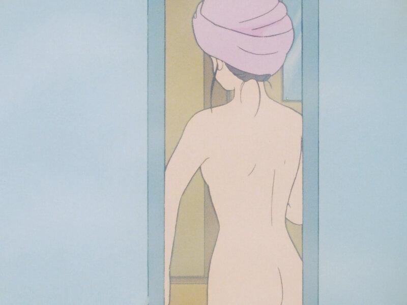 Canalblog Japon Anime Kimagure Orange Road Sexe Episode18 04