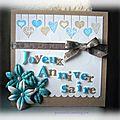 Joyeux Anniveraire Maman (détails message du 5 février 2013)