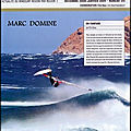 MARC DOMINE PRESSE WIND MAG