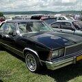 Chevrolet malibu classic landau coupe-1978