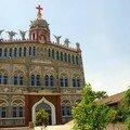 Eglise de Baoji