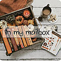 In my mailbox ~ 193