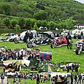 Rassemblement autos motos vuillafans