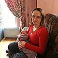 Portage, allaitement, grossesse ... on en trouve chez crapouille et fripouille !!