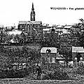 WIGNEHIES-Vue Générale