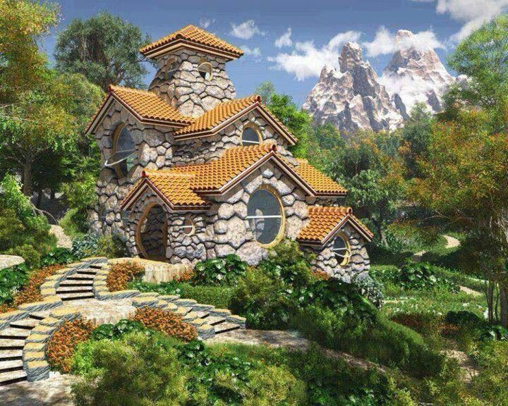 maison architecture 1