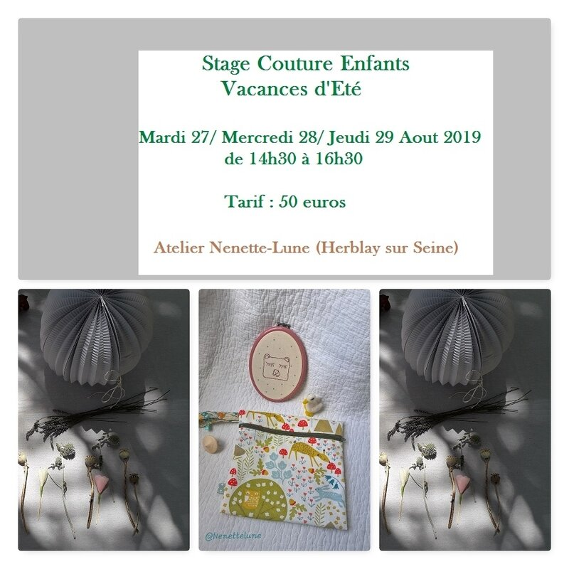 flyer stage aout