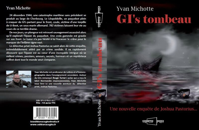 Couverture GI's tombeau