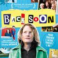[ciné] back soon
