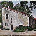 Domremy - Maison de Jeanne d'Arc (datée 1962)
