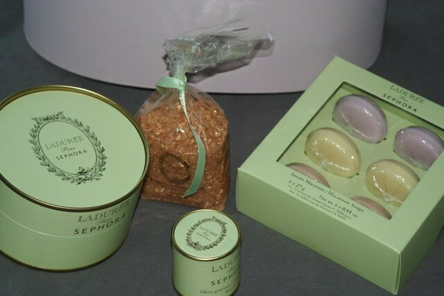 la Ladurée collection