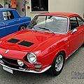 Simca 1200 s 1967-1971