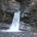 Cascade de Nyon