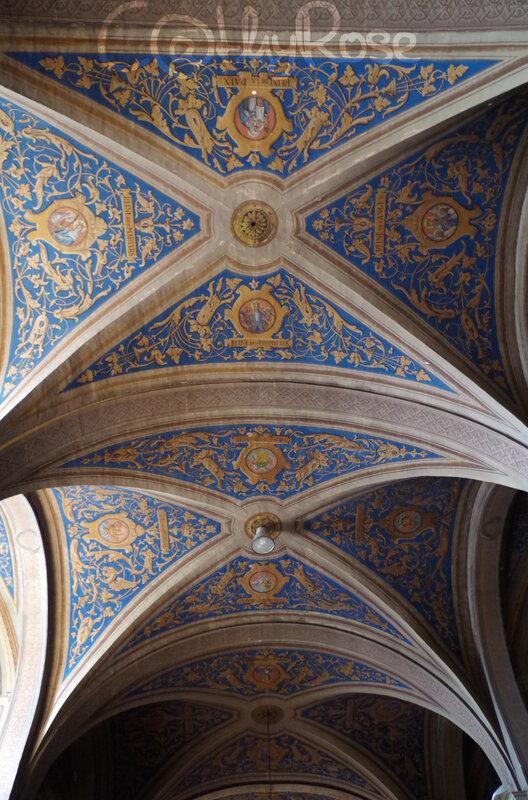 Réalmont église Notre Dame du Taur