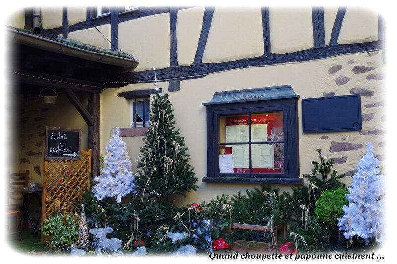 restaurant Caveau saint-pierre Colmar-1264
