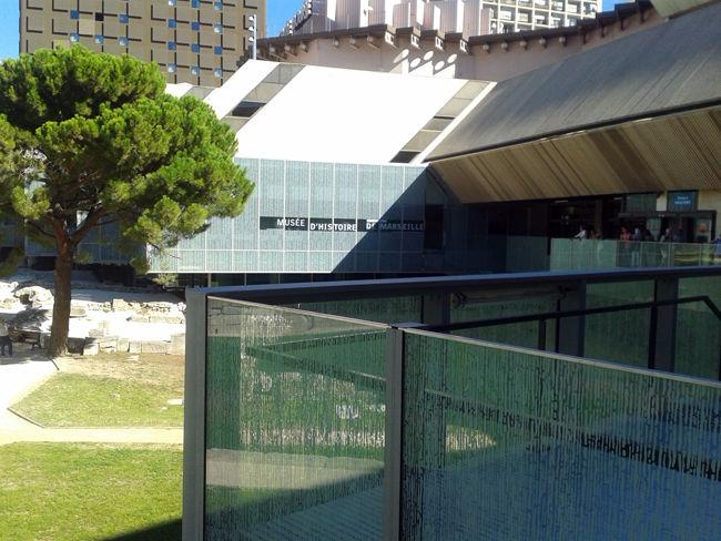 20130914_111130 Musée d'histoire de Marseille