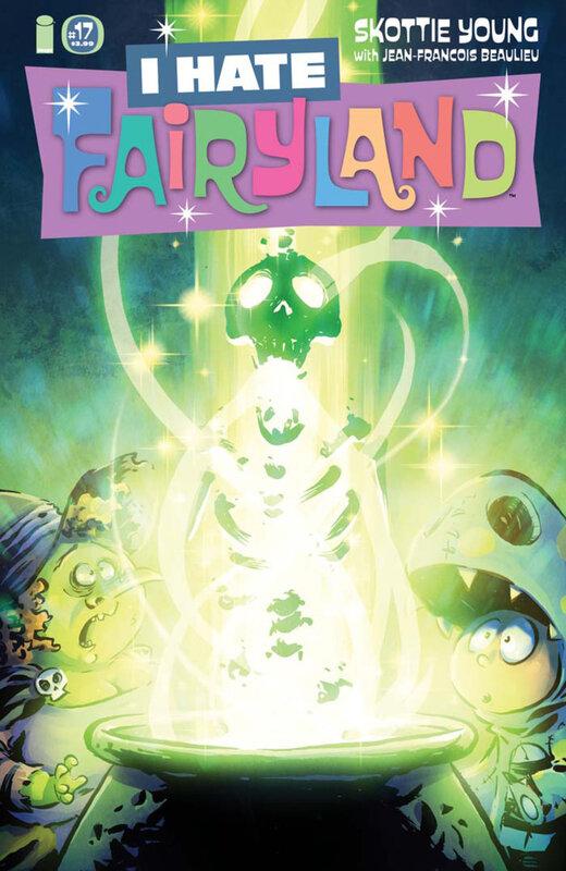 i hate fairyland 17